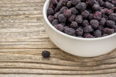 Aronia Berry is the next popular superfood berry…