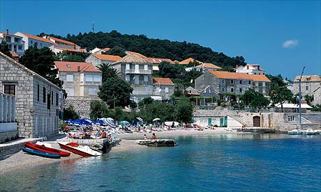 Korcula, Croatia A Place To Check Out!
