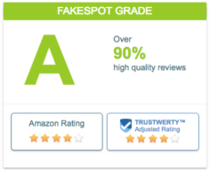 Tired Of Fake Reviews At Amazon Or Yelp?  This App Rates The Reviews.