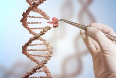 Will CRISPR-Cas9 DNA Editing Change The World?