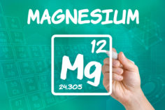 Magnesium Supplementation Is In The Top 5 Most Important Things You Do This Year